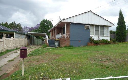 22 WILKES CRESCENT, Tregear NSW