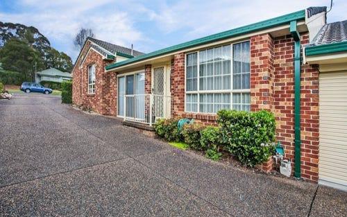 2/48 Perks Street, Wallsend NSW 2287