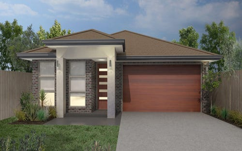 Lot 191 Mellish Parade, Glenfield NSW 2167