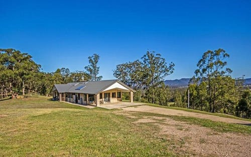 100 Shingle Gully Road, Millfield NSW 2325