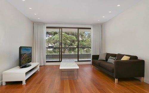 64/4 New Mclean Street, Edgecliff NSW