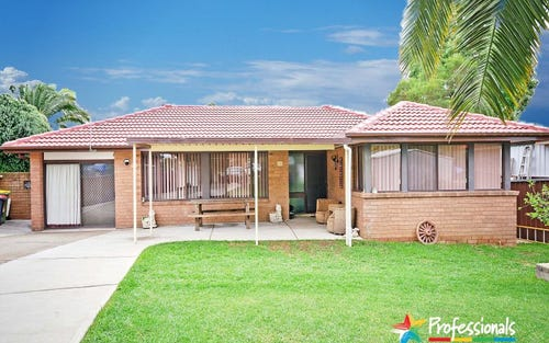 7 Longdon Close, South Penrith NSW 2750