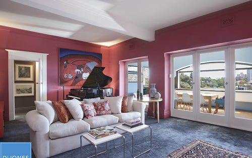 Apartment 5 'Mount Stewart', 363 Edgecliff Road, Edgecliff NSW 2027