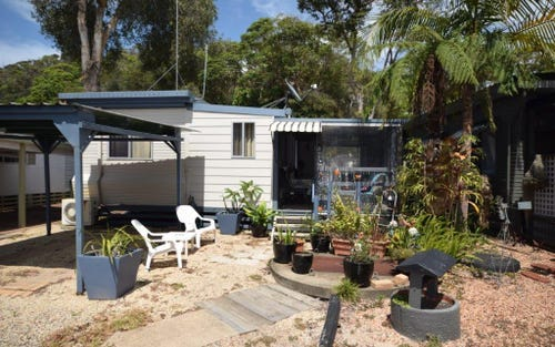 26 Swimming Creek Road, Site 112 Nambucca Beach Holiday Park, Nambucca Heads NSW 2448