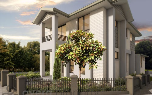 Option A Arthur Allen Drive, Edmondson Park NSW 2174