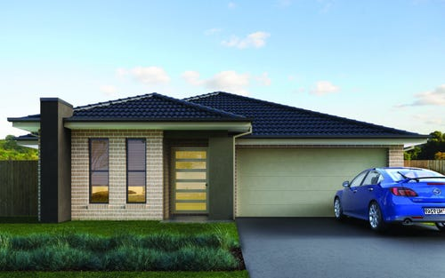 Lot 120 Kursk Road, Edmondson Park NSW 2174