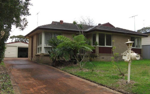 Address available on request, Noraville NSW
