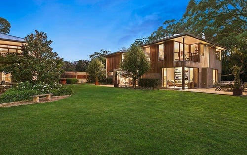55 Warreeah Lane, Kangaloon NSW 2576