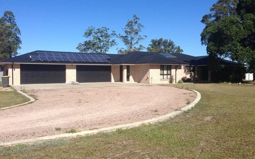 Address available on request, Yarravel NSW 2440