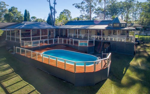 Address available on request, Morisset NSW 2264