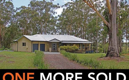 21 Kenno Place, Crescent Head NSW 2440