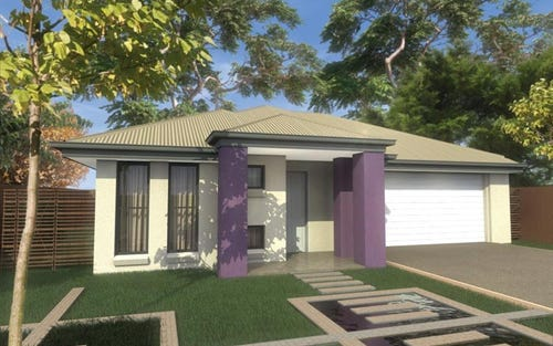 Lot 3345 Fishburn Street, Jordan Springs NSW 2747