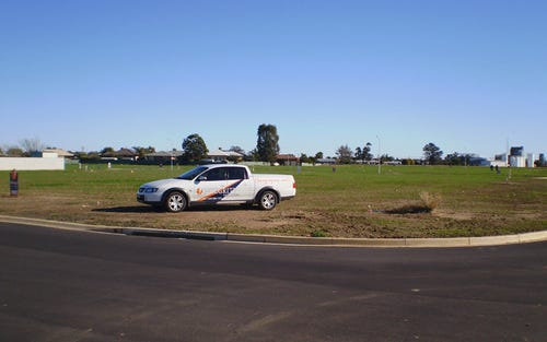 Lot 10 Shannon Estate, Narrabri NSW 2390