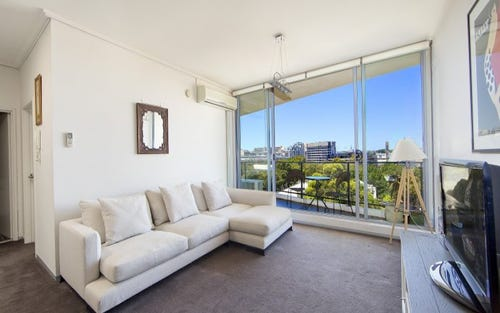 E901/3 Hunter Street, Waterloo NSW