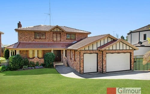 68 First Farm Drive, Castle Hill NSW 2154