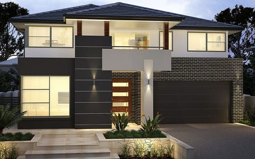 Lot 3 Sandlands Street, Kellyville NSW 2155
