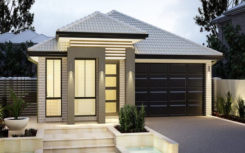 Lot 4733 Ward Street (SS), Oran Park NSW 2570