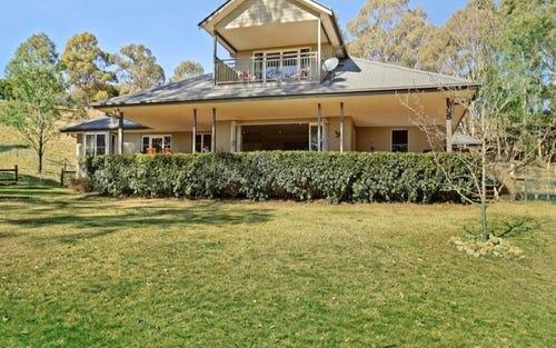 642 Mount Hercules Road, Razorback NSW 2571
