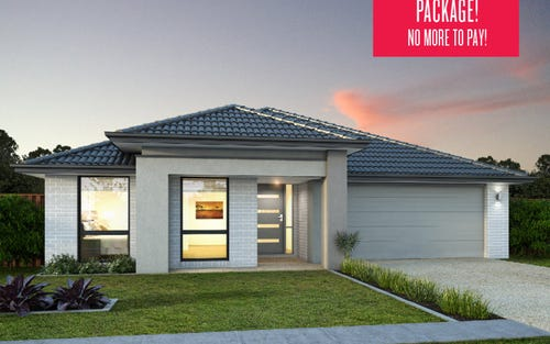 Lot 2361 Bowen Circuit, Gledswood Hills NSW 2557