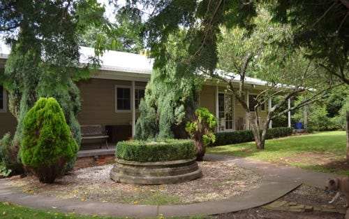 1518 Wombeyan Caves Rd, High Range NSW 2575