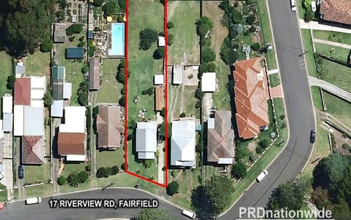 17 Riverview Road, Fairfield NSW 2165