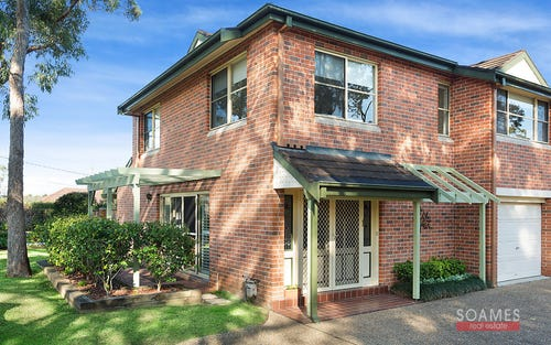 1/100 Browns Road, Wahroonga NSW 2076