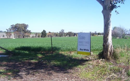 Lot 2 Back Trundle Road, Parkes NSW 2870