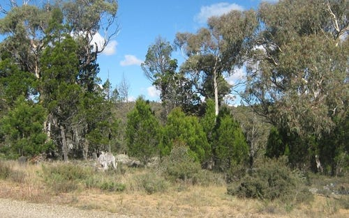 Lot 5 Woodlands Drive, Binjura NSW 2630
