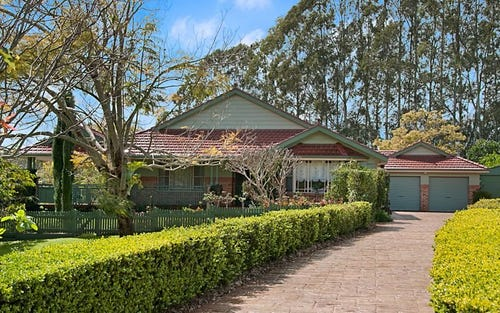 41 Davey Road, Uralba NSW 2477