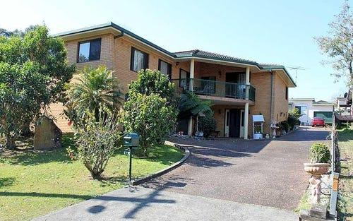 4 Stanley Street, East Kempsey NSW 2440