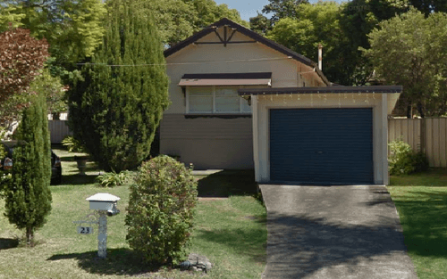 23 HART DRIVE, Wentworthville NSW 2145