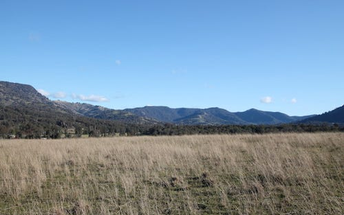 Lot 23, Karalee Row, Murrurundi NSW 2338