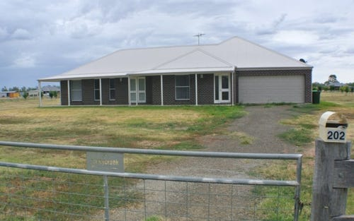 202 Riverside Drive, Narrabri NSW