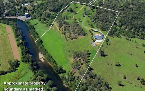 672 Rosewood Road, Rosewood NSW 2446