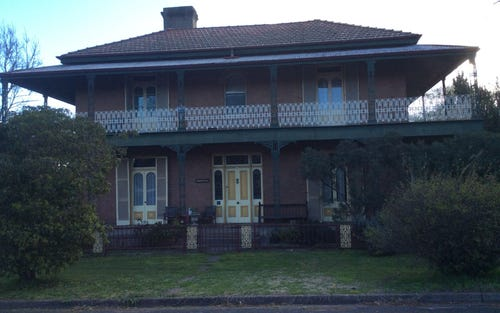 Address available on request, Muswellbrook NSW 2333