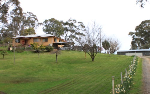131 Batlow Road, Tumbarumba NSW 2653