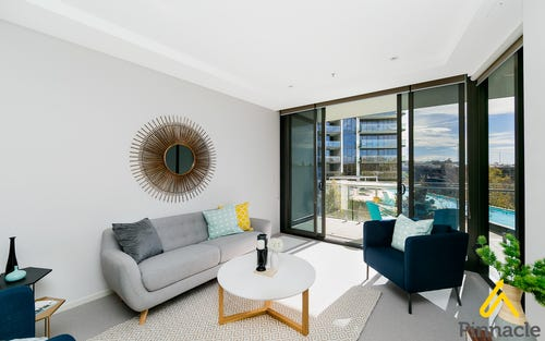 417/240 Bunda Street, City ACT