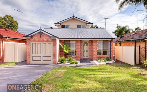 33 Pardalote Place, Glenmore Park NSW 2745