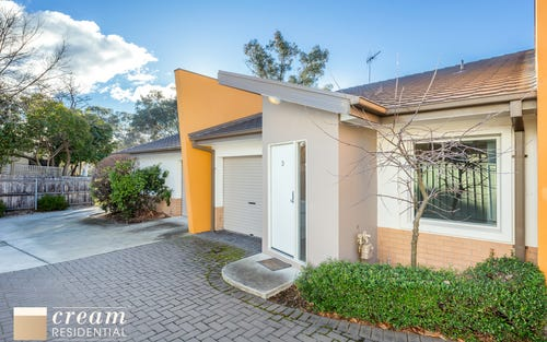 3/10 Wall Place, Page ACT 2614