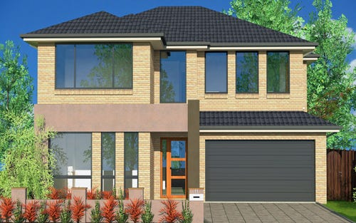 Lot 2226 Canal PDE, Leppington NSW 2179