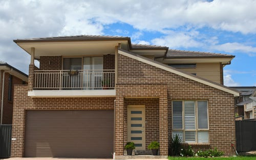 3 Burns Road, Kellyville NSW