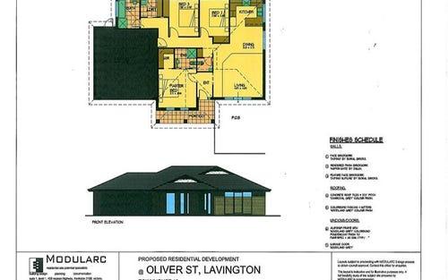 18/590 - 592 Oliver St, Lavington NSW 2641