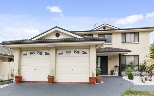 3 Capricorn Blvd, Green Valley NSW 2168