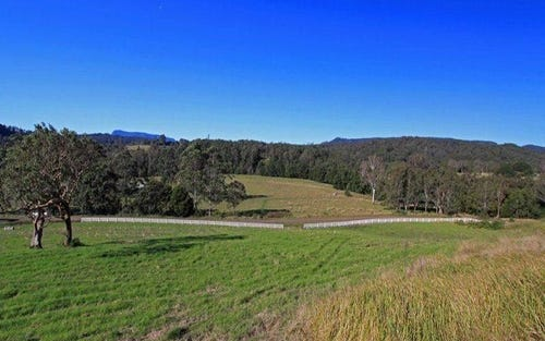 Lot 8, 97 Oxbow Road, Cawongla NSW 2474