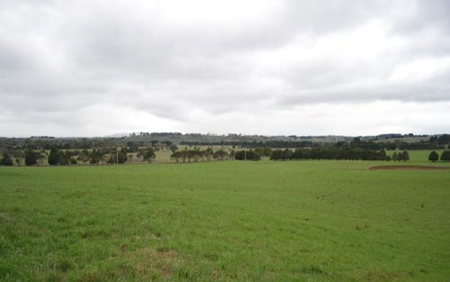 Lot 2, 3196 Canyonleigh Rd, Sutton Forest NSW 2577