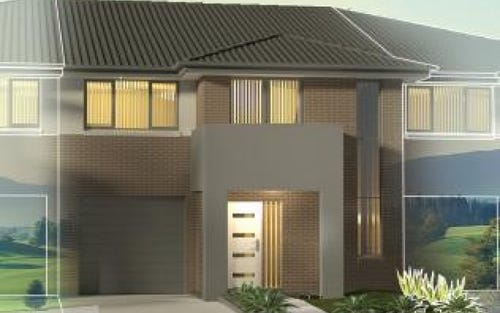 Lot 55 O'Loughlan St, Ingleburn NSW 2565