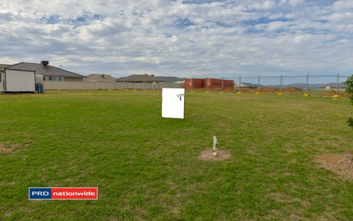 Lot 1 Darien Avenue, Tamworth NSW 2340