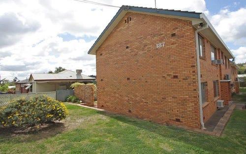 6/187 Lake Albert Rd, Kooringal NSW