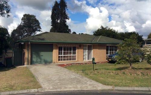 63 Schanck Drive, Metford NSW 2323