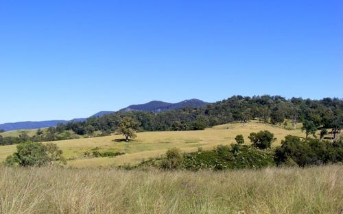 Lot 492 Snowy Mountains Highway, Numbugga NSW 2550